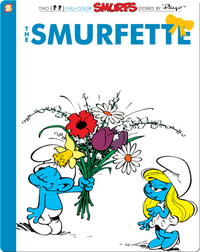 The Smurfs 4: The Smurfette