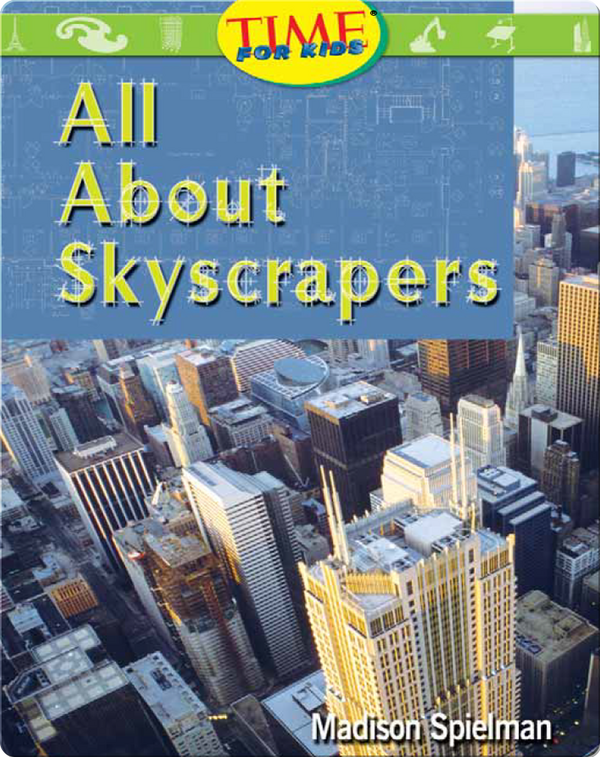 All About Skyscrapers