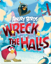 Angry Birds: Wreck The Halls