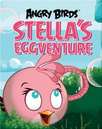 Angry Birds: Stella's Eggventure
