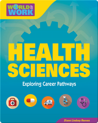 Health Science Exploring Career Pathways