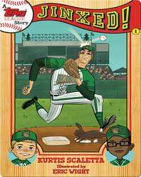 A Topps League Story #1: Jinxed!