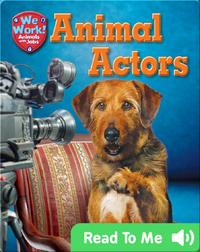 Animal Actors