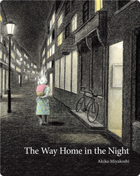 The Way Home in the Night