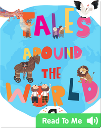 Tales Around the World 9
