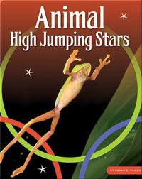 Animal High Jumping Stars