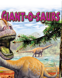 Giant-O-Saurs