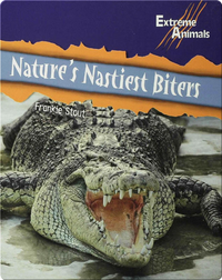 Nature's Nastiest Biters