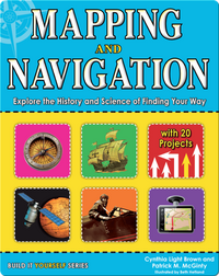 Mapping in Navigation