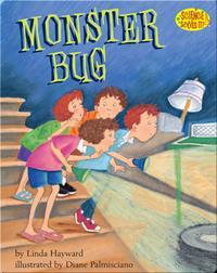 Monster Bug