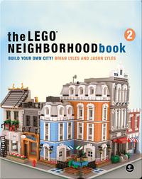 The LEGO Neighborhood #2