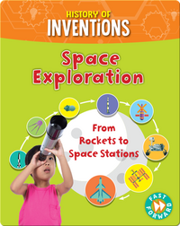 Space Exploration: From Rockets to Space Stations