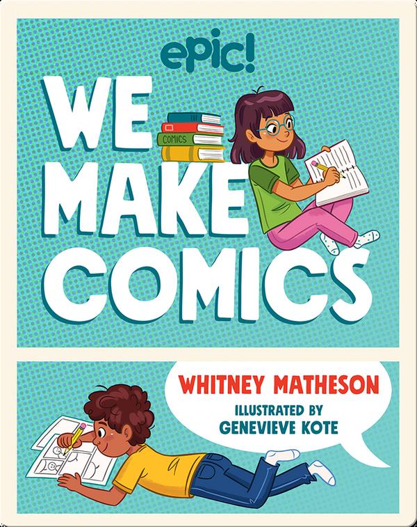 We Make Comics