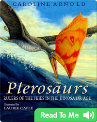 Pterosaurs: Rulers of the Skies