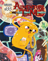 Adventure Time #35