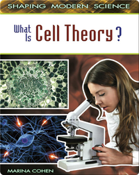 What Is Cell Theory?