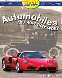 Automobiles and How They Work