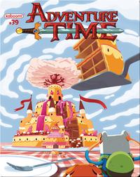 Adventure Time #39