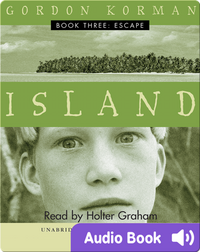 Island Book #3: Escape