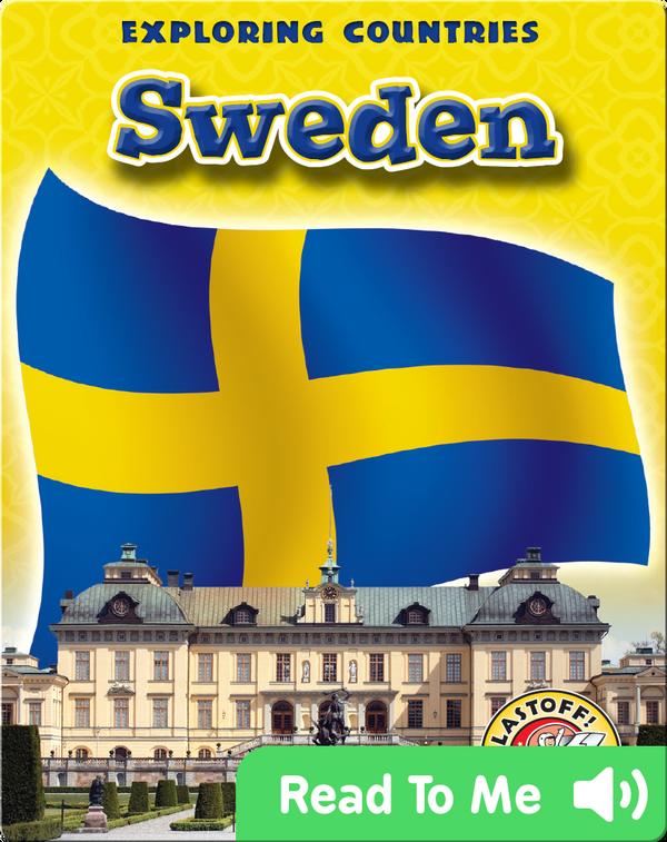 Exploring Countries: Sweden