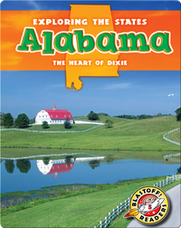 Exploring the States: Alabama