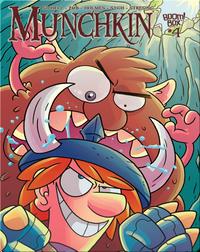 Munchkin #4