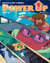 Power Up: Two of Six