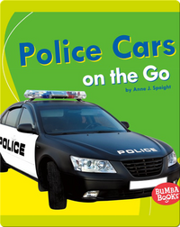 Police Cars on the Go