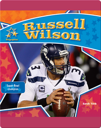 Russell Wilson: Super Bowl Champion