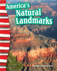 America's Natural Landmarks