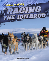 Racing the Iditarod