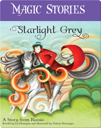 Magic Stories: Starlight Grey