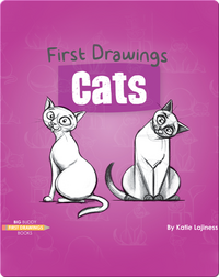 First Drawings: Cats