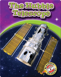 The Hubble Telescope: Exploring Space