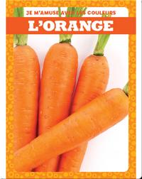 L'orange (Orange)