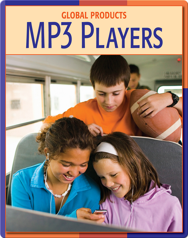 Global Products: MP3 Players