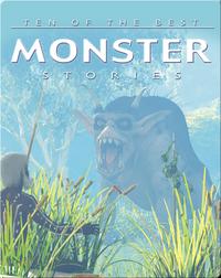 Ten of the Best Monster Stories