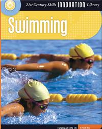 Innovation: Swimming