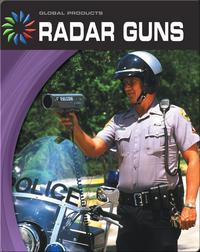 Global Products: Radar Guns