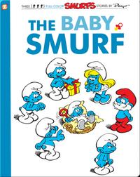 The Smurfs 14: The Baby Smurf