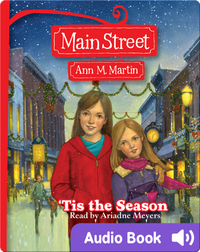 Main Street #3: 'Tis the Season