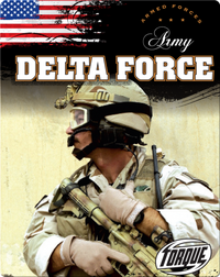 Army: Delta Force