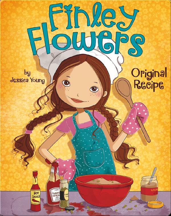 Finley Flowers: Original Recipe