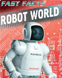 Robot World
