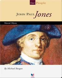 John Paul Jones: Naval Hero