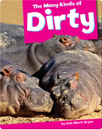The Many Kinds Of Dirty