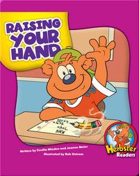 Rasing Your Hand