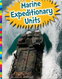 Marine Expeditionary Units