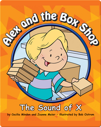 Alex and the Box Shop: The Sound of X