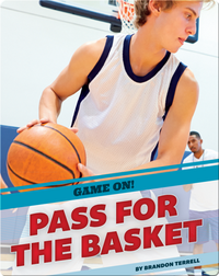 Pass For The Basket